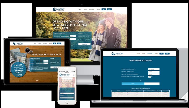 Dover web design